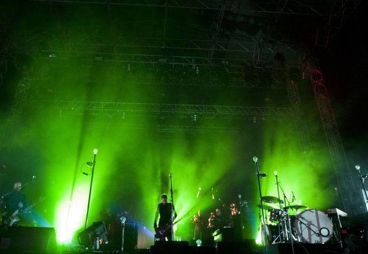 Unas 50 agrupaciones de rock, en su mayoría angloparlantes, participaron en la cuarta edición del Corona Capital. (Agencias)
