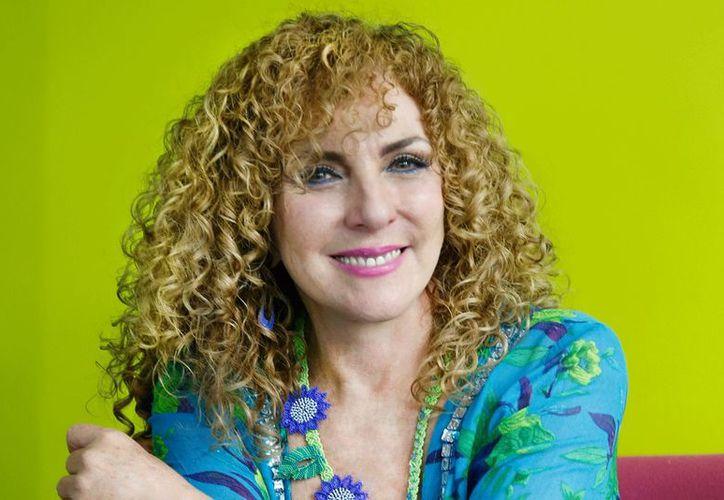 Luz María Beristain propuso ante la Comisión de Turismo del Senado de la República la iniciativa que fue aprobada. (Cortesía)