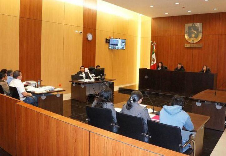 Los juzgados orales también se enfocan en asuntos en materia sucesoria. (Milenio Novedades)