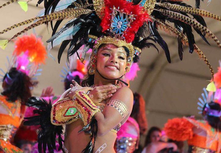 El Museo de los Carnavales del Caribe tiene su sede en la ciudad de Barranquilla, Colombia. (Gustavo Villegas/SIPSE)
