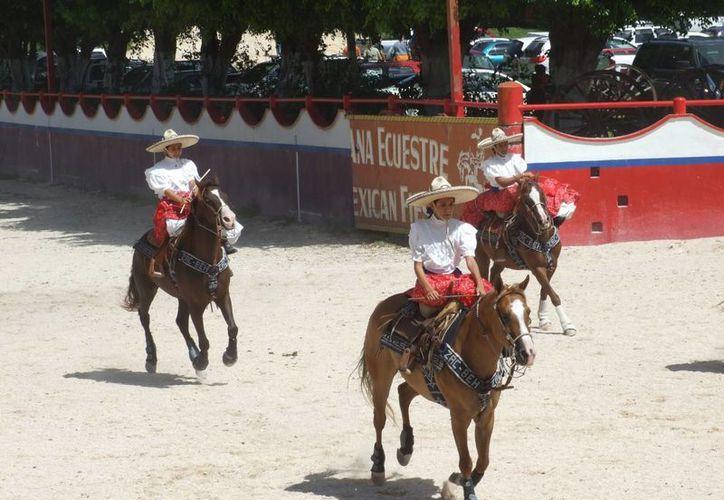 """El equipo de """"Zac-Beh"""" buscará reafirmar su calidad en el Campeonato Regional. (Redacción/SIPSE)"""