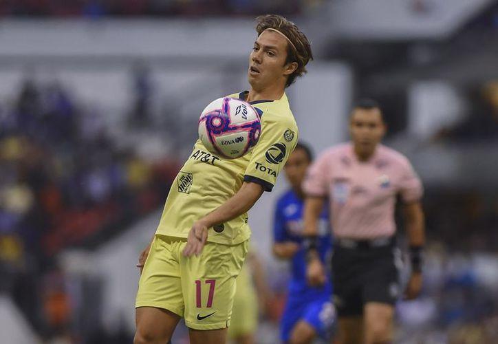 Sus 11 partidos en el actual torneo de Liga MX han sido suficientes para llamar la atención en Europa. (Fotos mexsport)