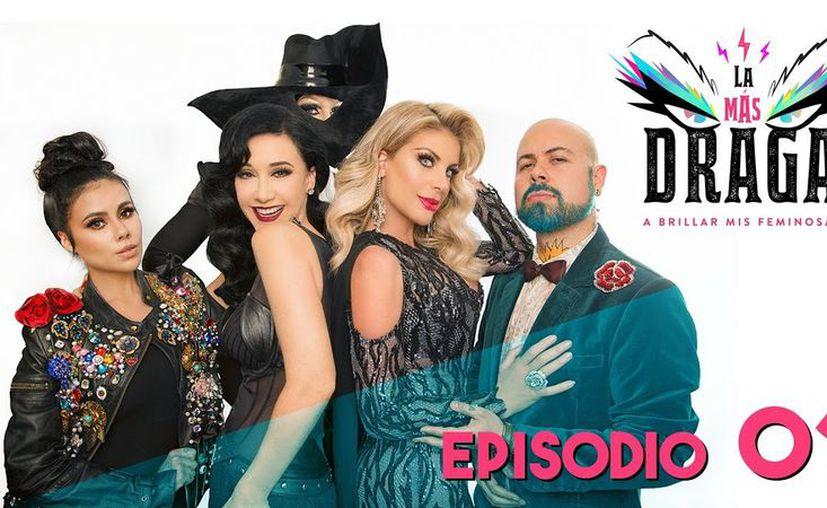 El show se transmite a través de YouTube, todos los martes a las 9 de la noche. (Redacción/SIPSE)