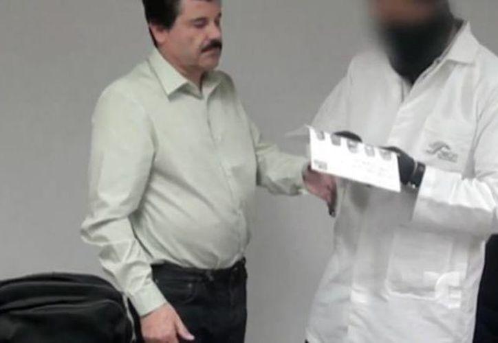 Esta semana Guzmán Loera le pidió a su abogado acelerar el proceso de extradición. (telemundo.com)
