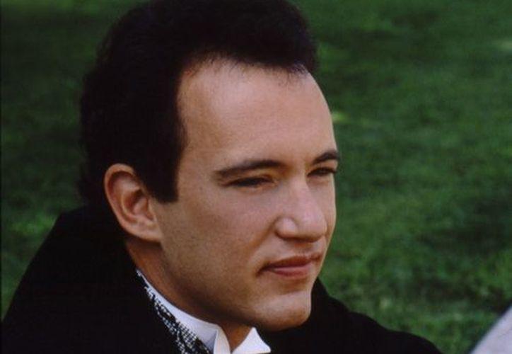El actor y productor Jim Hanks, cuando participó en la película Forest Gump. (Redacción/SIPSE)