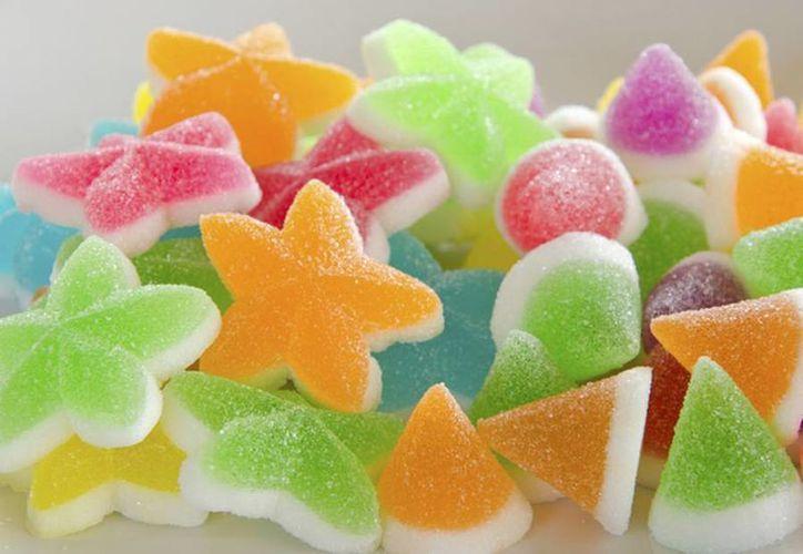 Algunas personas no tenían idea de cómo se preparaban las gomitas dulces. Foto de contexto. (imujer.com)