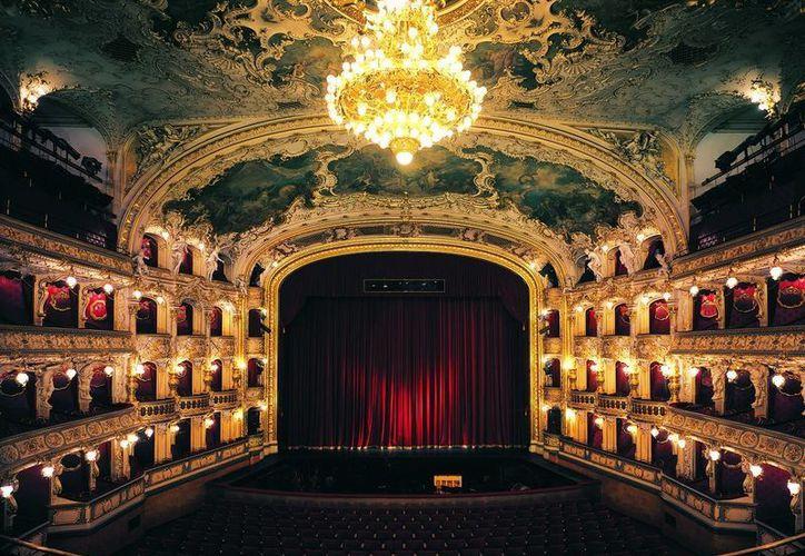 El concierto se llevará a cabo el sábado 30 de abril en Cancún. (Contexto/Internet)