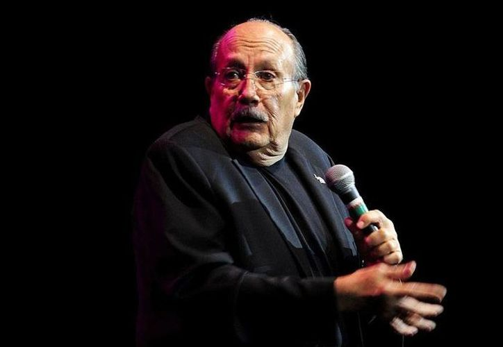El mal de Alzheimer podría haber adelantado el final de la carrera como comediante de Polo Polo. (amanager.mx)