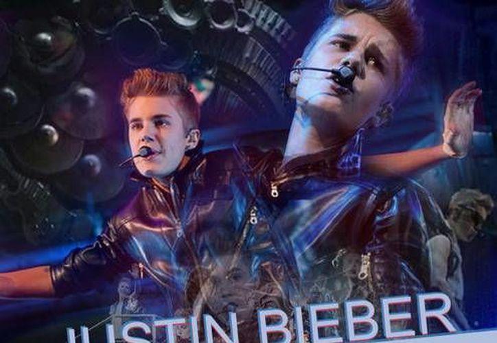 La película se estrenará en diciembre en Estados Unidos. (justinbieberzone.com)