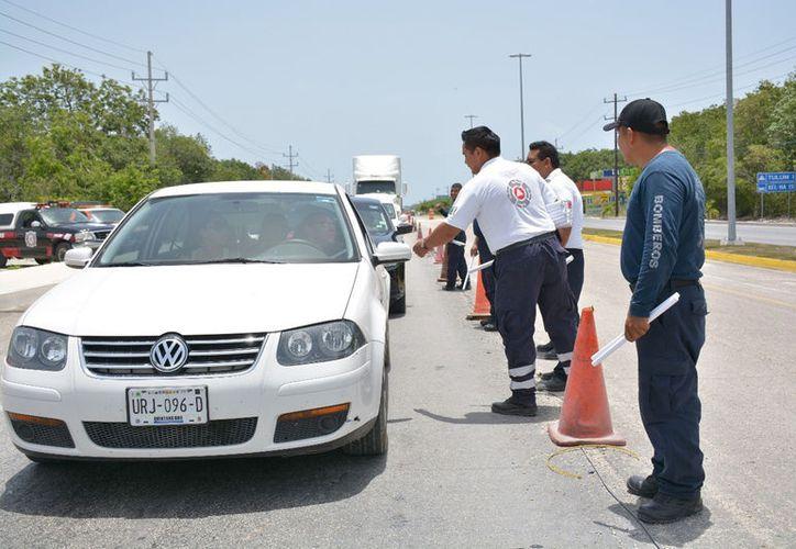Durante 33 días se mantuvo vigilancia especial en el Pueblo Mágico. (Foto: Notimex)