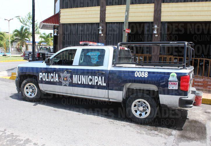 en el primer trimestre de 2018 se han presentado 288 denuncias penales en la entidad por el delito de amenazas. (Joel Zamora/SIPSE)