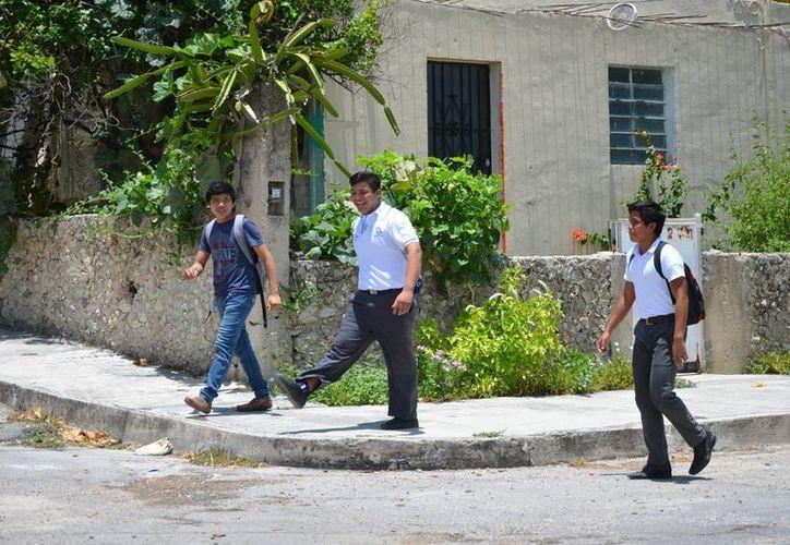 En Quintana Roo la encuesta se realizó en dos mil 50 viviendas de Cancún. (Gerardo Amaro/SIPSE)