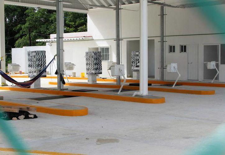 La concesión de la verificación vehícular fue autorizada por el Congreso del Estado. (Carlos Horta/SIPSE)