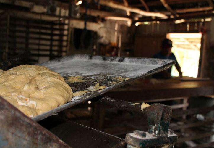 Se prevé que los próximos cinco meses sean catastróficos para los panaderos de la capital. (Redacción/SIPSE)