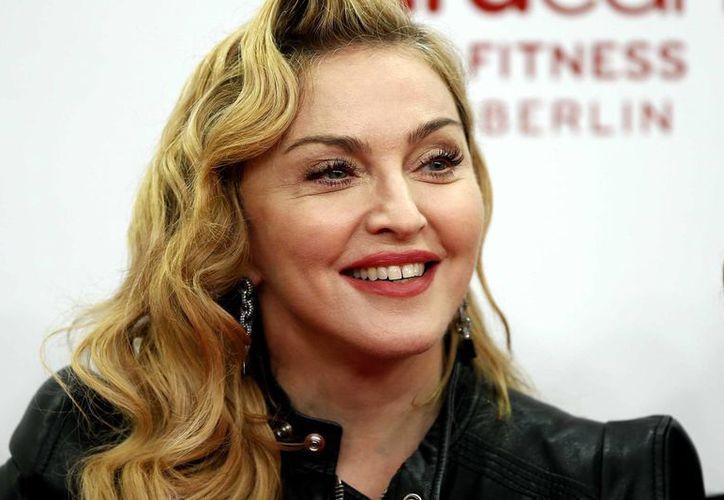 El nuevo disco de Madonna, 'Rebel Heart', cuenta con las colaboraciones de Nicki Minaj, Kanye West, Nas, Chance The Rapper y el exboxeador Mike Tyson. (Foto: AP)