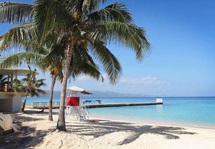 """La Delegación de Turismo de Jamaica realiza una gira por diferentes países de América Latina, para """"estrechar relaciones y fortalecer el turismo hacia la isla"""". (Contexto/Internet)"""