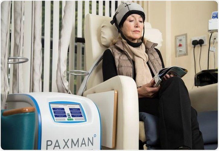 La gorra puede utilizarse en cualquier tipo de cáncer con tumores sólidos. (Cortesía)