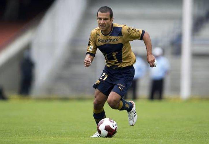 Jaime Lozano declinó jugar para los Alebrijes de Oaxaca en el ocaso de su carrera. (record.com.mx/Archivo)