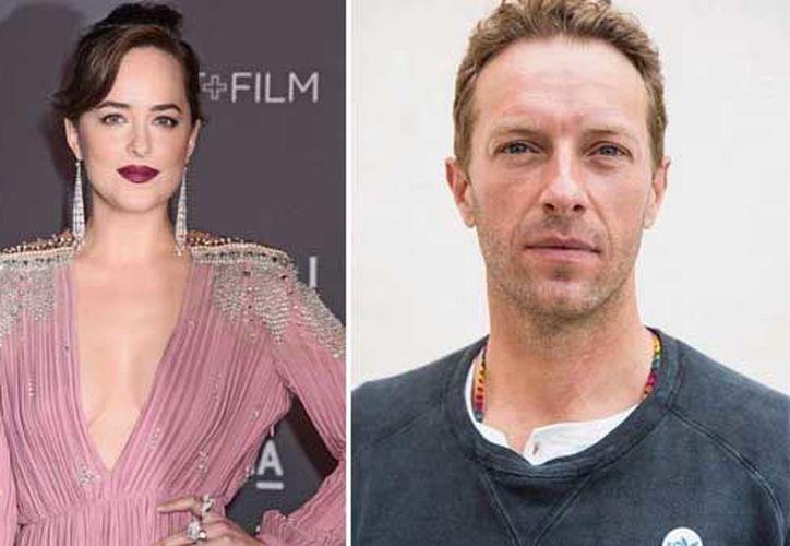 Dakota viajó a Argentina para acudir a un concierto de Coldplay. (Foto: Redacción)