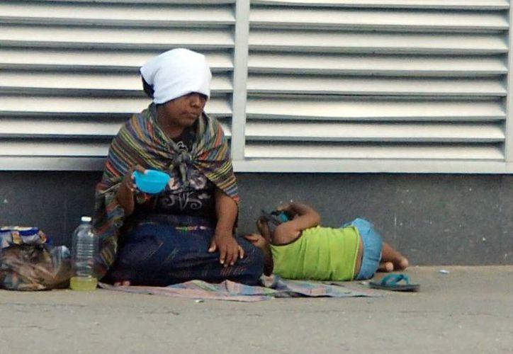 Los primeros cinco años resultan cruciales y un logro para aquellos que enfrenten un contexto de pobreza. (Luis Soto/ SIPSE)