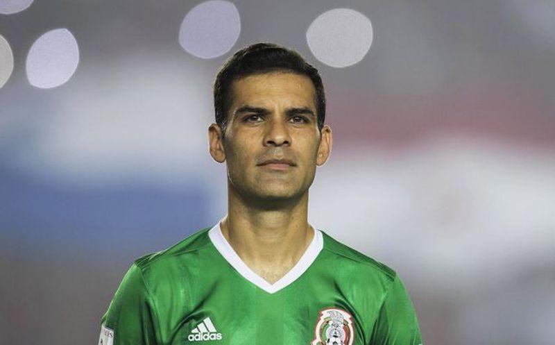 Rafa Márquez quiere regresar a la canchas de futbol