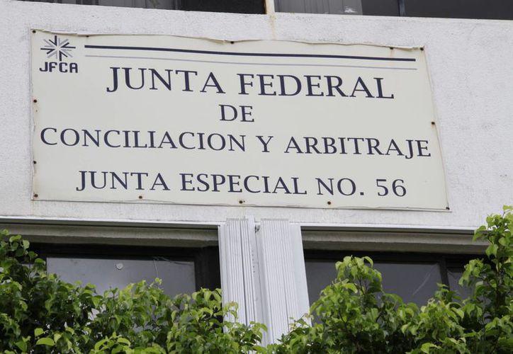 Planean un cambio de instalaciones de la JFCA. (Tomás Álvarez/SIPSE)