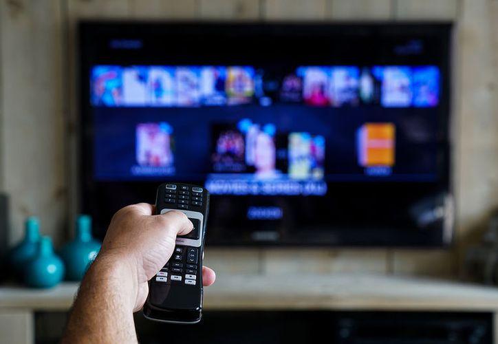 La plataforma IMDb anunció su propia plataforma de streaming llamada Freedive. (Getty Images)