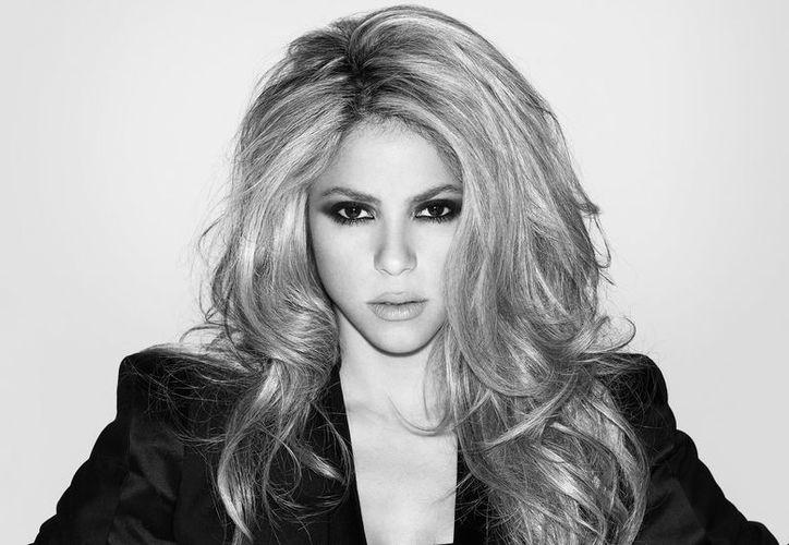 Shakira compartió un video en Instagram junto con Maluma cantando su nuevo tema juntos. (Foto: Sony)