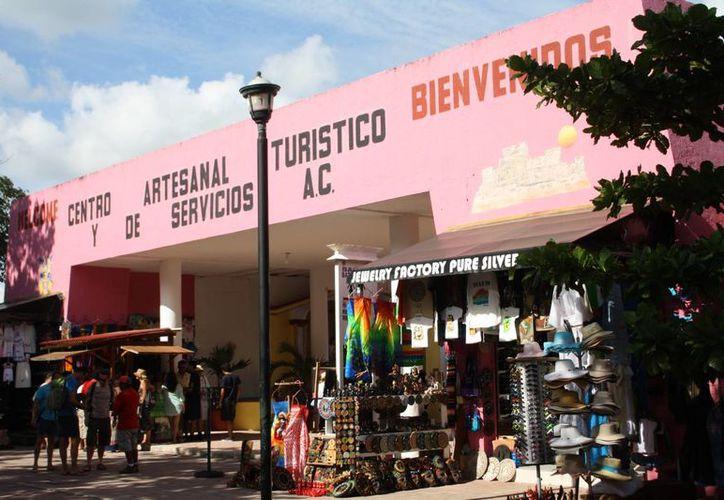 La comuna pide respetar los precios y evitar aumentos. (Rossy López/SIPSE)