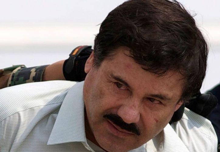 Zambada declaró por segundo día como testigo de cargo en el juicio de 'El Chapo' Guzmán. (El Debate)