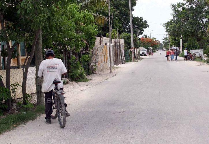 Tratan de abatir el desempleo y la pobreza en el municipio de Benito Juárez. (Luis Soto/SIPSE)