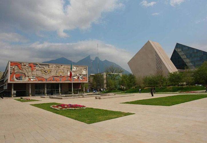 Alcaldes electos de México tomaron, vía internet, un curso de capacitación sobre gobernabilidad. La imagen, del campus Monterrey, está utilizada sólo como contexto. (itesm.mx)
