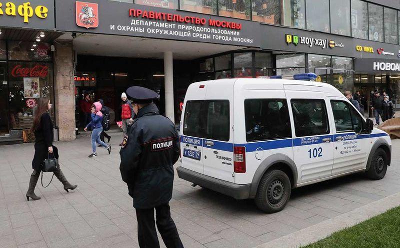 Apuñalan a destacada periodista radiofónica en Moscú