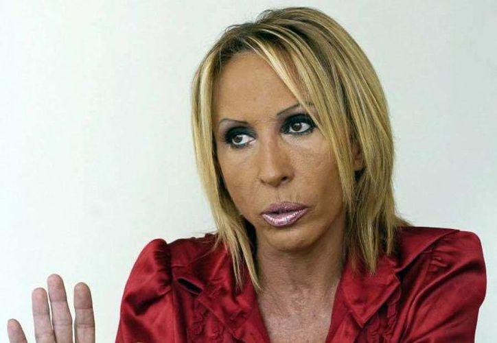 La conductora peruana se convirtió recientemente en un fenómeno de las redes sociales. (http://www.apolorama.com)