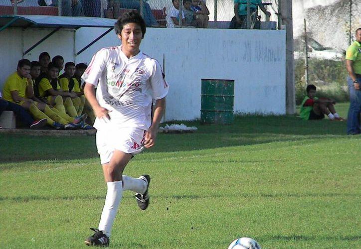 El equipo de Bonfil ocupa el liderato en la Tercera División Profesional. (Ángel Mazariego/SIPSE)