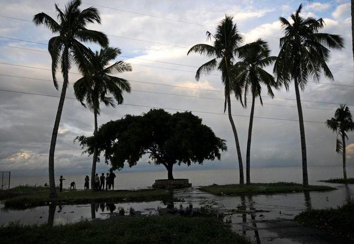 Las autoridades de Costa Rica y Nicaragua advirtieron a la población sobre los efectos de 'Otto' en las próximas 48 horas. (EFE)
