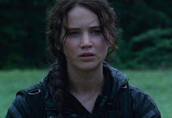 'Los Juegos del Hambre: Sinsajo Parte 2' estrenó el trailer de la cinta protagonizada por Jennifer Lawrence, Josh Hutcherson y Liam Hemsworth. (Fotografía de Twitter)