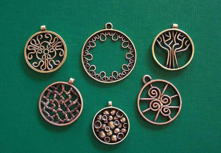 Cada amuleto de la suerte tiene un uso específico, y algunos son adecuados para este fin de año. (Imagen ilustrativa/ .deviantart.net)