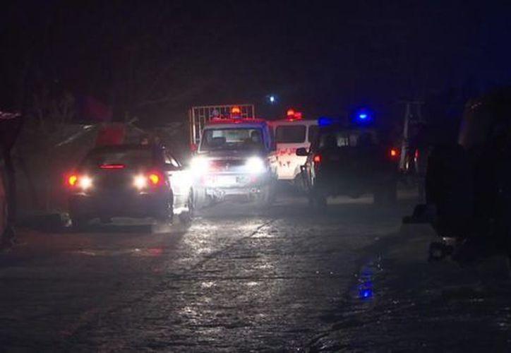 Tras la inmolación de un hombre, se registró la muerte de 11 personas y 25 más lesionadas. (Foto: AP)