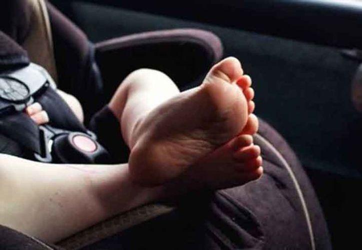 Las niñas murieron pocas horas después de haber sido ingresadas en el hospital. (Foto: Contexto/Internet)