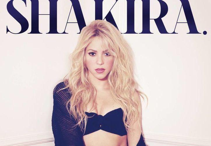 De acuerdo con críticos, el álbum homónimo de Shakira, aunque es placentero por momentos, no presenta a esta laureada estrella bajo la luz adecuada. (Agencias)