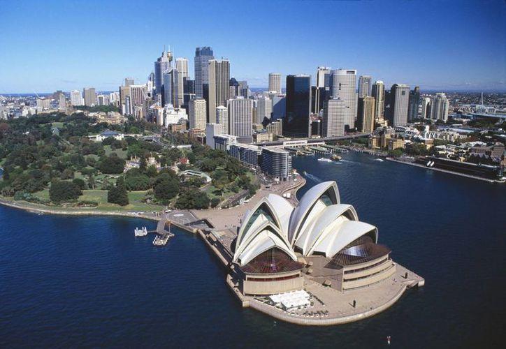 Sydney, junto con París y Londres, es uno de los lugares más caros para un fin de semana de vacaciones. (boalingua.ch)