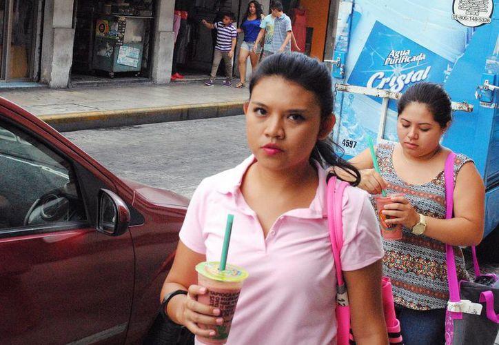 El Centro Hidrometeorológico Regional de Mérida informó que para este fin de semana se prevén temperaturas máximas de los 36 a los 41 grados. (SIPSE)