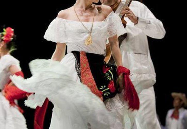 En el evento habrá espectáculo de danza. (Foto de Contexto/Internet)