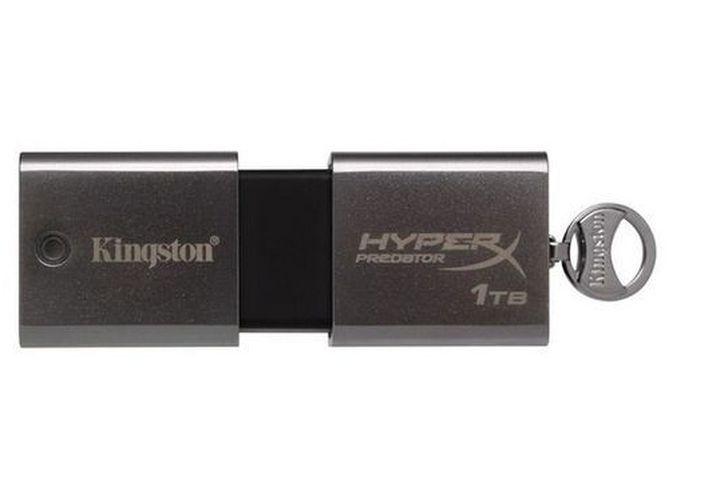 La memoria DataTraveler HyperX Predator 3.0 llegaría al mercado en el primer trimestre del 2013. (Foto: PC World)