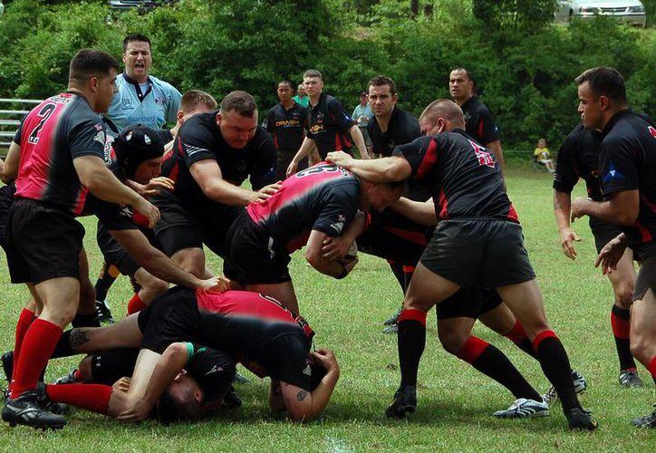 El equipo quintanarroense se logró colar a la fase final del torneo nacional. (Archivo/SISPE)