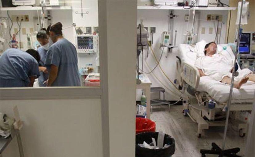Un niño víctima de acoso escolar en una escuela de Puebla convalece tras recibir una patada en un testículo. (Foto de contexto tomada de excelsior.com.mx)