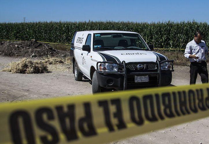 Tras el incremento de violencia, en estados como Guerrero y Sinaloa, Gran Bretaña advirtió a los ciudadanos de los peligros. (Foto: Sin Embargo)