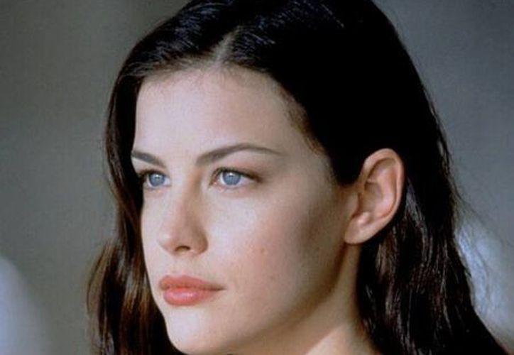 Liv Tyler encarna a Meg en la nueva teleserie The Leftlovers. (listal.com)