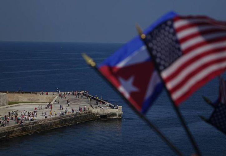 Fue en diciembre de 2014 cuando Cuba y EU anunciaron el deshielo bilateral. (Agencias)